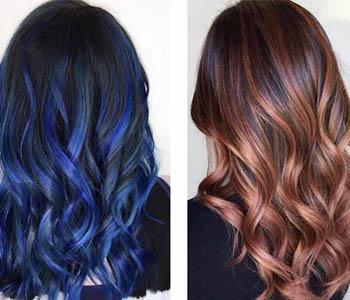 رنگ مو لایت